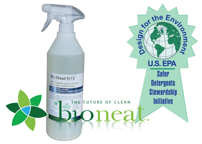 bioneat the future of clean
